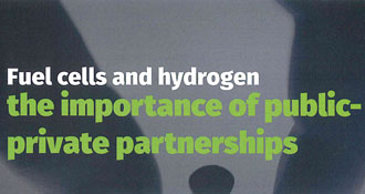 fuel cells and hydrogen the importance 330